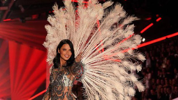 Адриана Лима. Фото: AFP