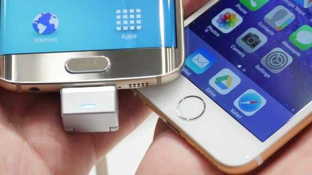 У зоні ризику опинилася величезна кількість смартфонів. Фото: wikiwebdir.com