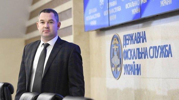 Мирослав Продан. Фото: sfs.gov.ua