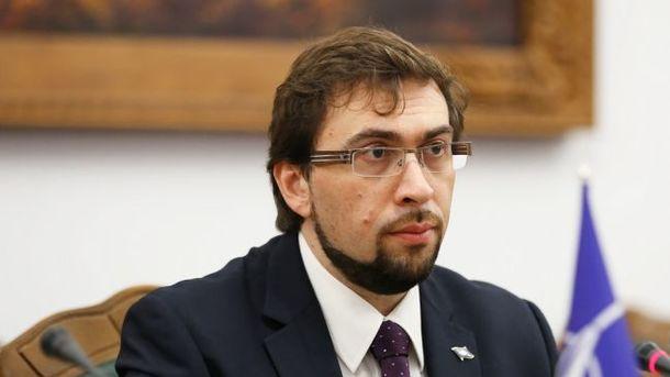 Олександр Вінніков. Фото з відкритих джерел