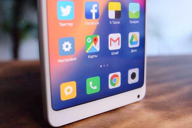 Xiaomi готується до раннього оновлення свого модельного ряду на Android Q. Фото: Akket