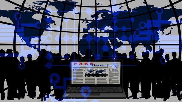 Полностью искоренить дезинформацию невозможно. Фото: pixabay.com