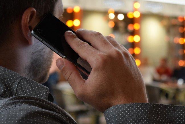 В Англии журналист спас жизнь слушателю. Фото: pixabay