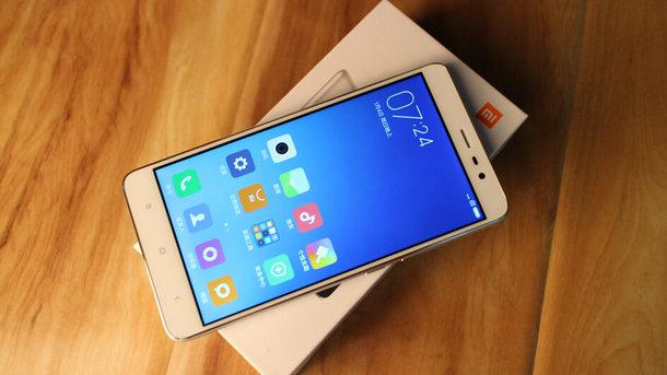 Xiaomi Mi5, Mi4 и Redmi Note 3 не будут обновляться. Фото: Dazeinfo