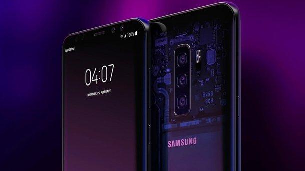 Samsung Galaxy S10 отримає технологію Bright Night. Фото: Tech2