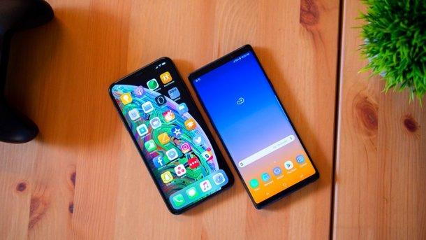 Рейтинг лучших смартфонов уходящего года. Фото: Android Authority