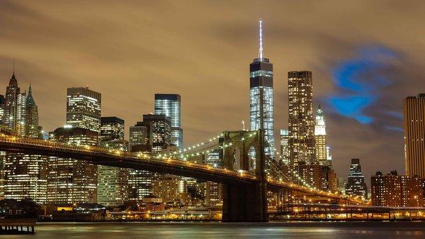 В США увидели странное голубое свечение. Фото: pixabay
