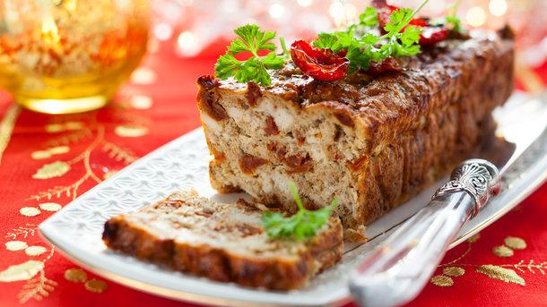 М'ясні страви на Різдво