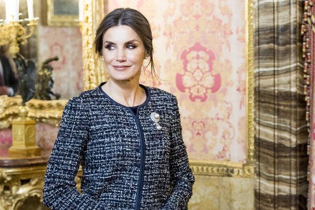 Королева Летиция. Фото: Getty