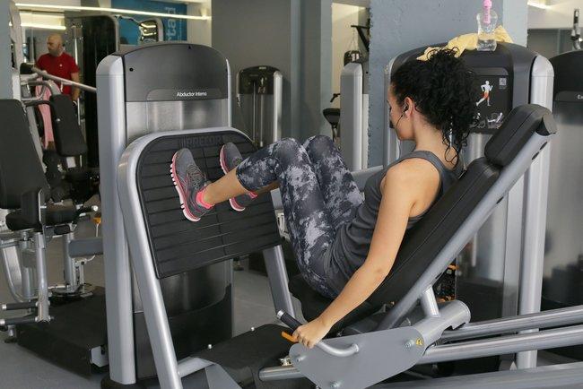 как быстрее похудеть в ляшках есть