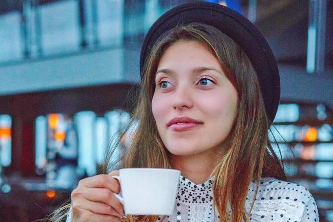 Регина Тодоренко. Фото: instagram.com/reginatodorenko/