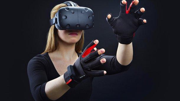 """Виртуальная реальность оказалась слишком """"реальной"""" для новичка. Фото: datamanager.it"""