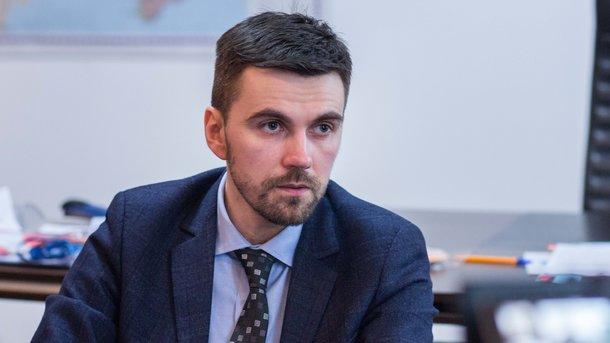 Павел Ковтонюк. Фото: А. Лесык