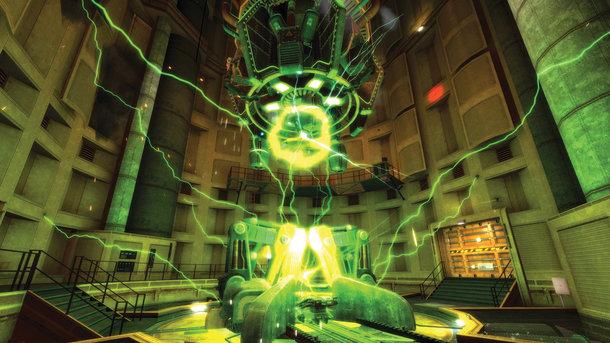 В планах энтузиаста доработка текущей версии текстур Half-Life. Фото: PC Gamer