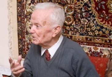 Евгений Березняк