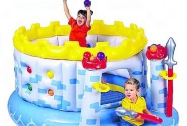 Лучшее — детям. Увлекательная игра должна быть безопасной