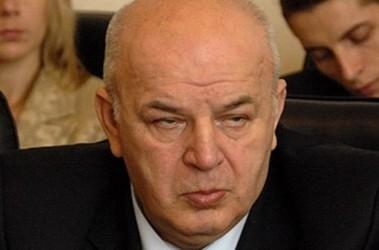 Василий Кощинец-старший, бывший глава Госдепартамента по исполнению наказаний.
