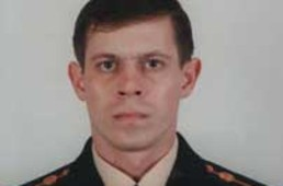 Александр Сердюк, фото ГУ МЧС