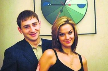 Семья. Степан с Жанной воспитывают Леню Черновецкого-младшего, которому уже 3 года. Фото В. Говоруха