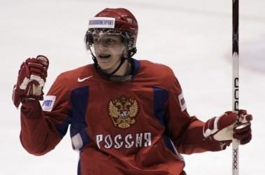 Алексей Черепанов. Фото Reuters