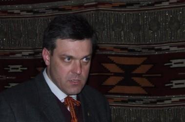 Олег Тягнибок, фото news.if.ua