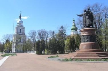Город памятников и музеев Переяслав-Хмельницкий