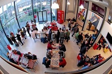 Фото chessbase.com