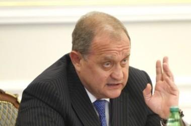 Анатолий Могилев, фото пресс-службы президента