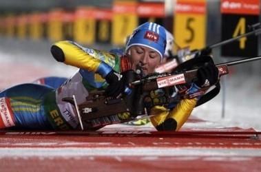 Вита Семеренко. Фото Reuters