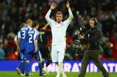 На матче Англия - Словакия было 85 512 зрителей. Фото Getty Images