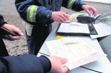 Расплата на месте. Терминалы для мгновенной оплаты штрафа в ГАИ не прижились. Фото autocentre.ua