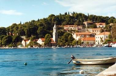 В Хорватии наших туристов выселяют из отелей