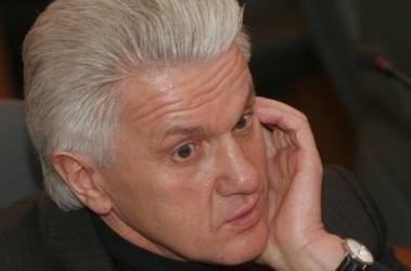"""""""Надо просто жить и работать"""", - отметил Литвин, фото с сайта pravda.sebastopol.ua"""
