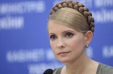 """Тимошенко заявляет, что Президент пытается """"зачистить конкурентов"""", фото УНИАН"""