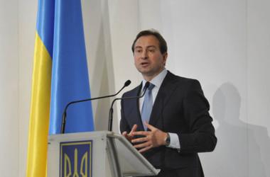 Николай Томенко, фото tymoshenko.ua