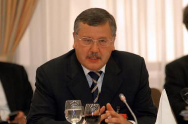Анатолий Гриценко, фото АР