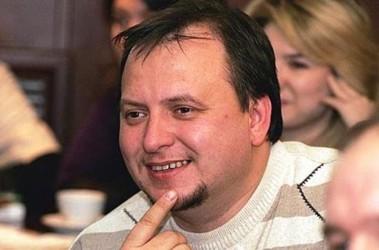 Виктор Уколов. Фото ДУСЯ