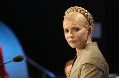 Хорошковский отверг обвинения Тимошенко, фото с сайта tymoshenko.ua