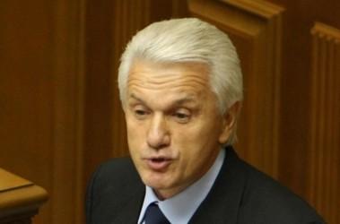 Владимир Литвин, фото Сегодня