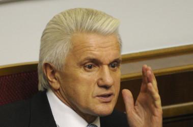 Владимир Литвин, фото AP