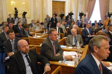 Александр Ефремов, фото пресс-службы ПР
