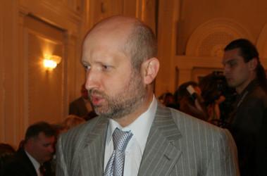 Александр Турчинов, фото Сегодня