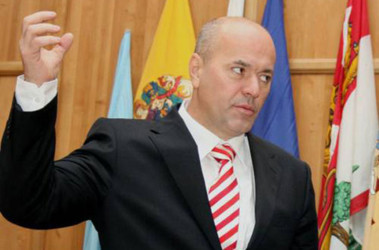 Сергей Ратушняк, фото народ.ру