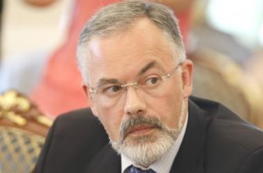 Дмитрий Табачник, фото пресс-службы президента