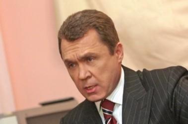 Владимир Семиноженко, фото его пресс-службы