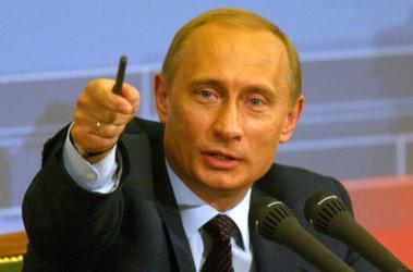 Путин займется авиапромом. Фото odintsovo.info