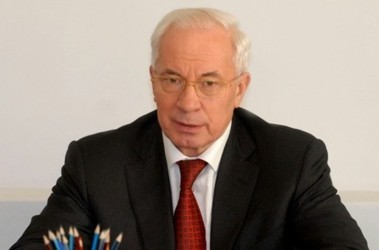 Николай Азаров, фото: kmu.gov.ua