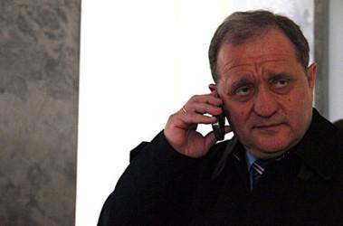 Анатолий Могилев, фото Украинской правды