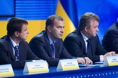 Андрей Клюев, фото пресс-службы президента