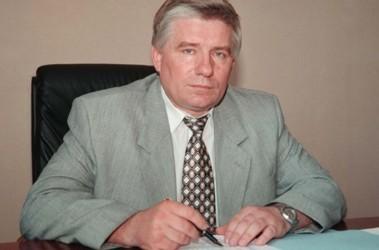 Михаил Чечетов, фото УНИАН